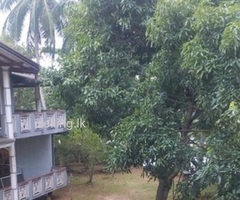 land and house for rent in Peliyagoda