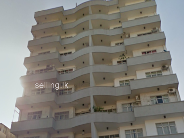 Apartment rent in colombo 6