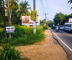 Land For Sale In Nittambuwa Town