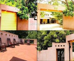 House for sale in Anuradhapura Town