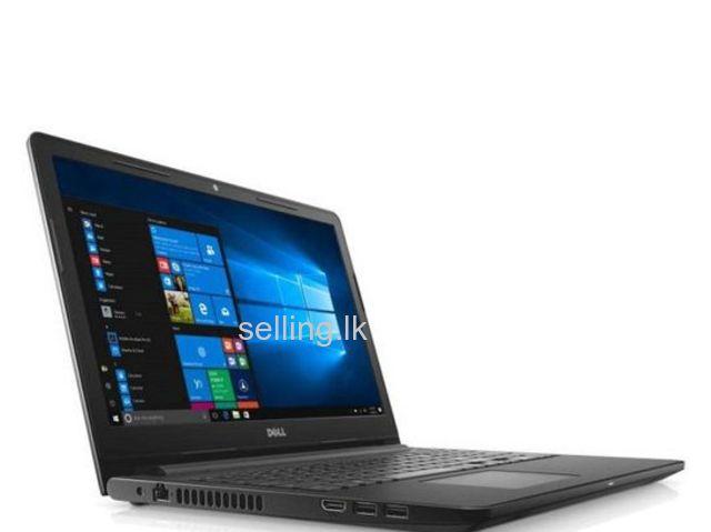 Dell inspiron 3567 Core i5 12GB DD4