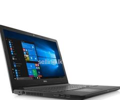 Dell inspiron 3567 Core i5 12GB DD4