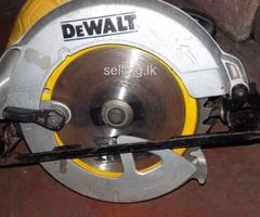 Dewalt circular saw for sale