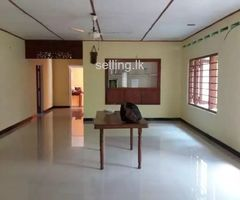House for Rent Madhiha Matara