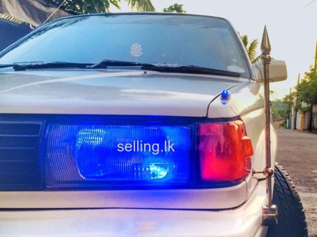 Nissan sunny FB12 (Trad sunny)