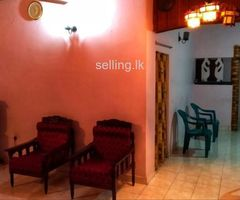 House For Sale in Matale.