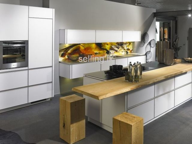 Design Colorful Kitchen Pantry Wattala Selling Lk In Sri