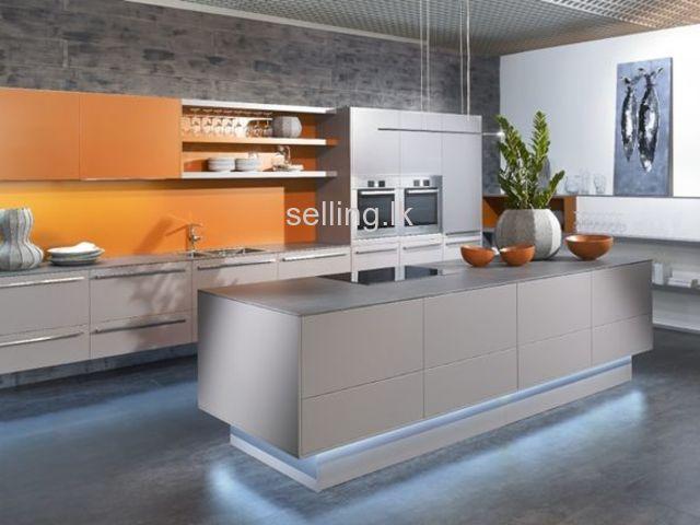 Design Colorful Kitchen Pantry Wattala - selling.lk in Sri ...