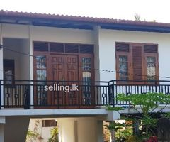 House/Annex for Rent in Malabe
