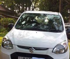 rent a car alto 2015