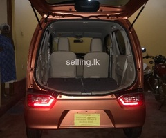 Wagon R fx for sale
