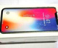 Apple iPhone X 64GB Brand New