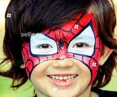 FACE PAINTING FOR KIDS / ADULT