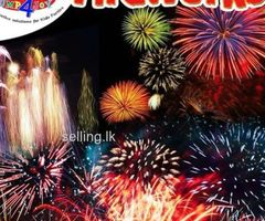 FIRE WORKS FOR EVENTS By Kids Jump 4 Joy