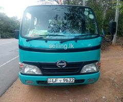Crew cab for sale