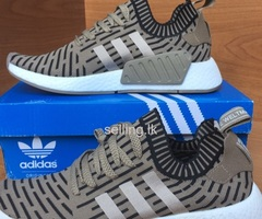 Adidas (NMD runner pk) shoes