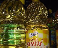 SUN FLOWER  ITALIAN OIL