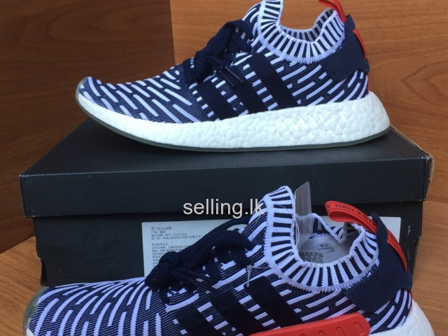 Adidas (human race) original shoes Ragama selling.lk in