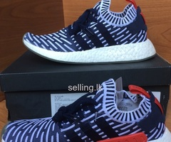 Adidas (NMD R2 pk) shoes