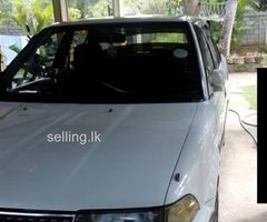 Toyota Corolla ce90  car for sale