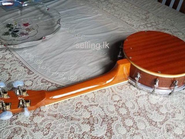 Ukulele Banjolele Mandolin for sale