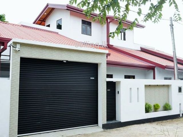 Brand New Luxury House for Sale in Malabe