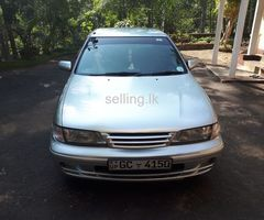 Nissan Pulsar car  for sale