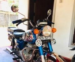 Honda CD125 benly for sale