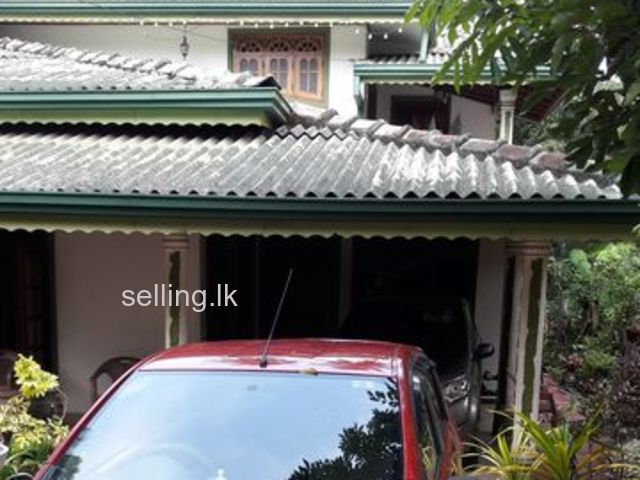 house for selling