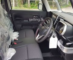 Suzuki spacia for sale