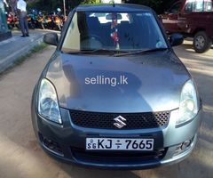 Swift beetle for sale