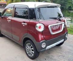 Daihatsu cast 2017 for sale