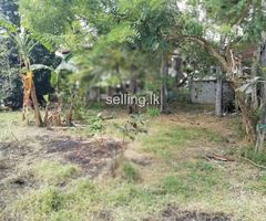Land for sale  in kiribathgoda