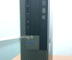 Dell Optiplex 960 - Core 2 Duo 3.0 - 3rd Gen