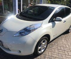 Nissan Leaf 2012 ZE0 for sale