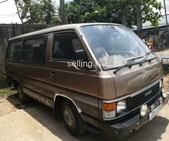 Toyota Shell LH50 for sale
