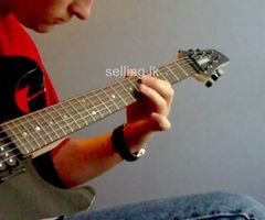 Session musician