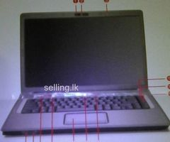 LAPTOP - COMPAQ FOR SALE