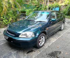Honda civic ek3 1996 for sale