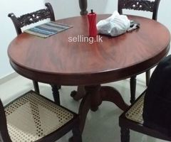 Used home furniture for sale - urgent