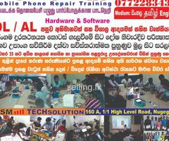 Phone Repairing Course in Sri Lanka