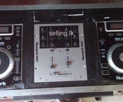 dj sound setp for sale