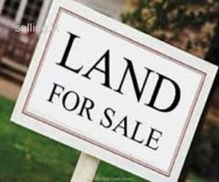 6.80 land fore sale maharagama