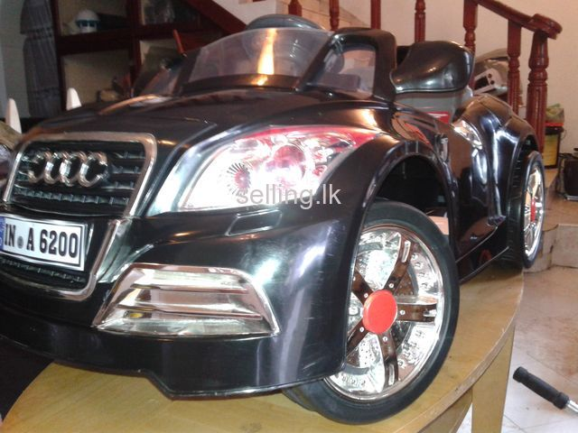 Kids Electric Rechargeable Car for sale