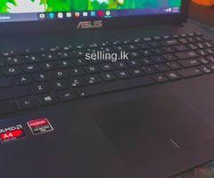 Asus X550 Ep Laptop Quad-Core