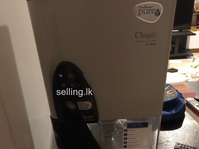 water filter for sale