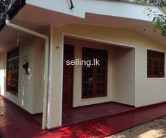 House for rent in Makola
