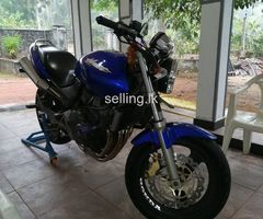 Honda Hornet 250 for sale