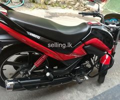 ISMART3 HERO BIKE SALE