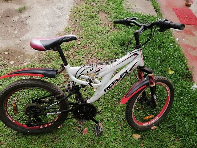 Lumala reflex mountain cycle
